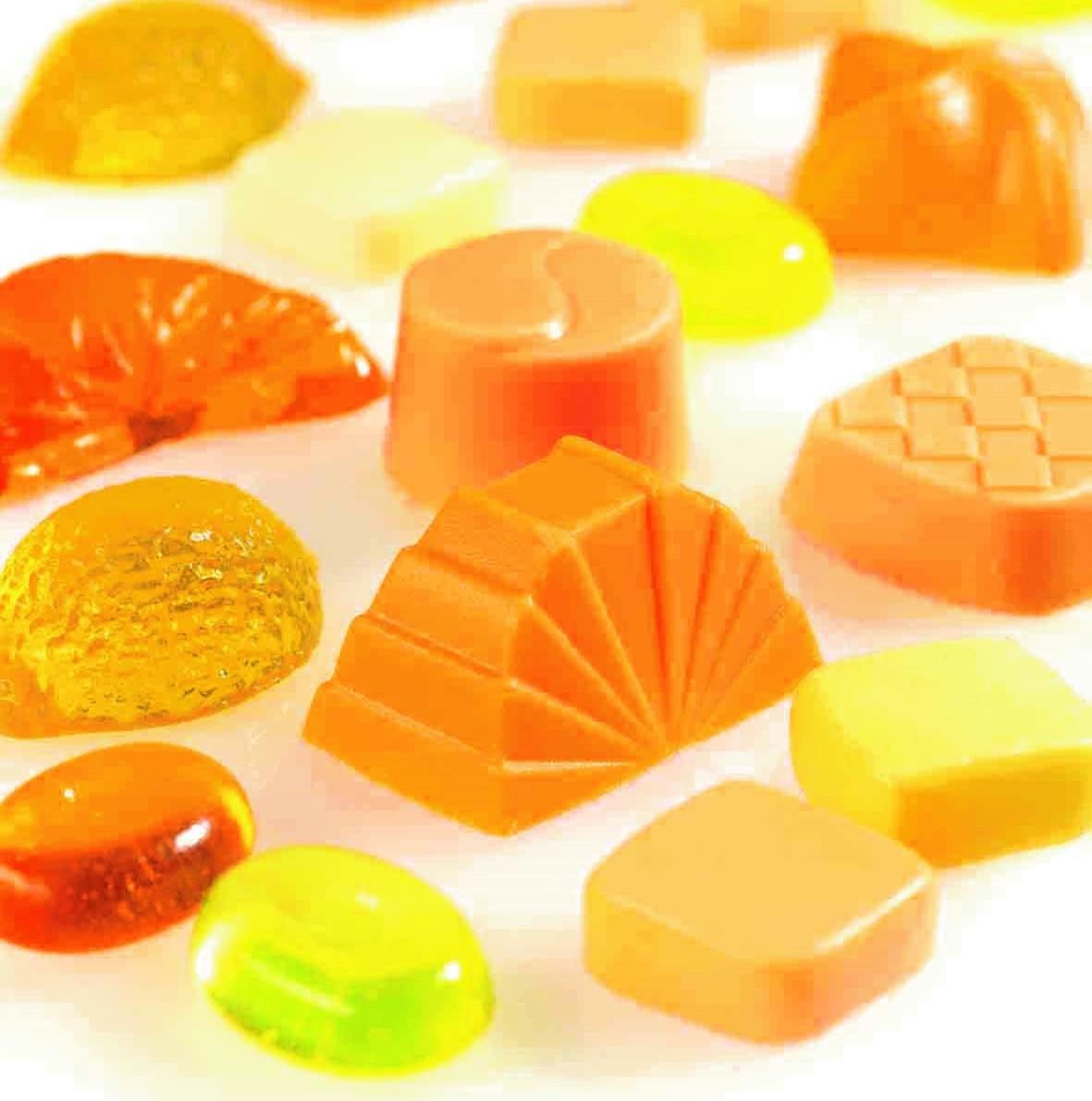 Sensient Food Colors Extend Their Natural Food Coloring Range To ...