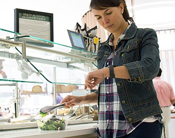 Nestlé and Samsung Explore Digital Sensor Technologies and Nutrition Science with New Platform