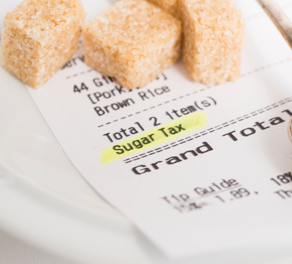 taxing sugary drinks essay Taxes levied on producers and wholesalers are far easier to collect and enforce than those levied on retailers because many fewer businesses must comply, and the sugar in syrups can be taxed, a major advantage because of the heavy sales of fountain drinks.