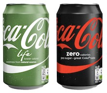 Coca-Cola Launches One Brand Strategy in UK