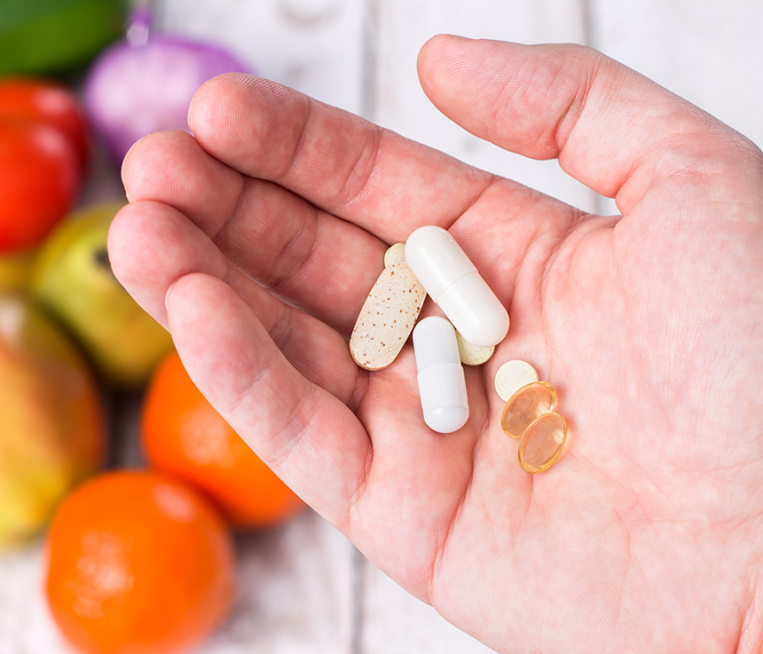 Pesticide Testing Nsf International Updates Dietary Supplement