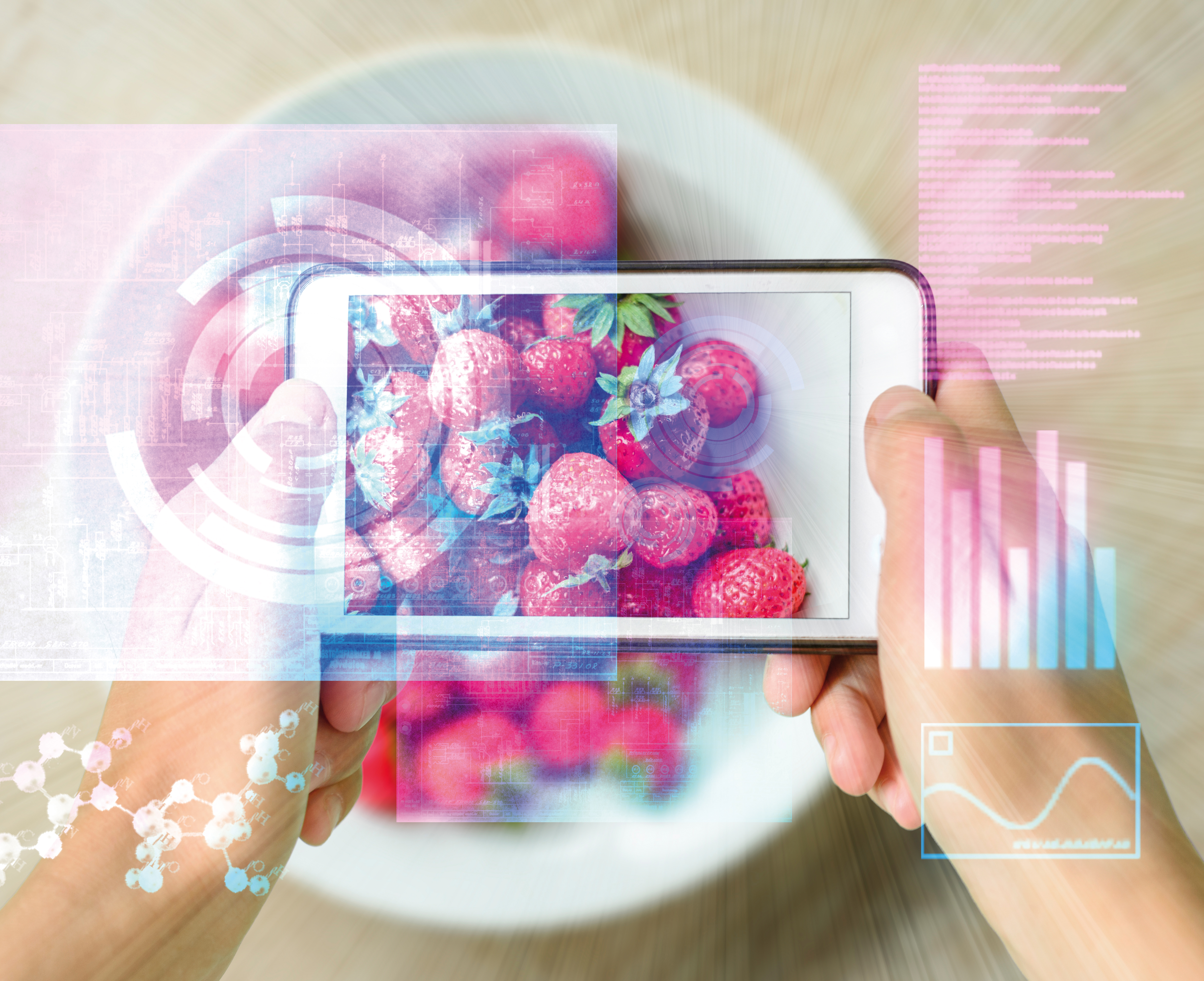 """Social media and """"Instagrammable"""" food: Millennial"""