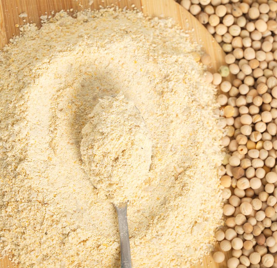New RTD platforms: Israeli start-up launches vegan chickpea protein powder