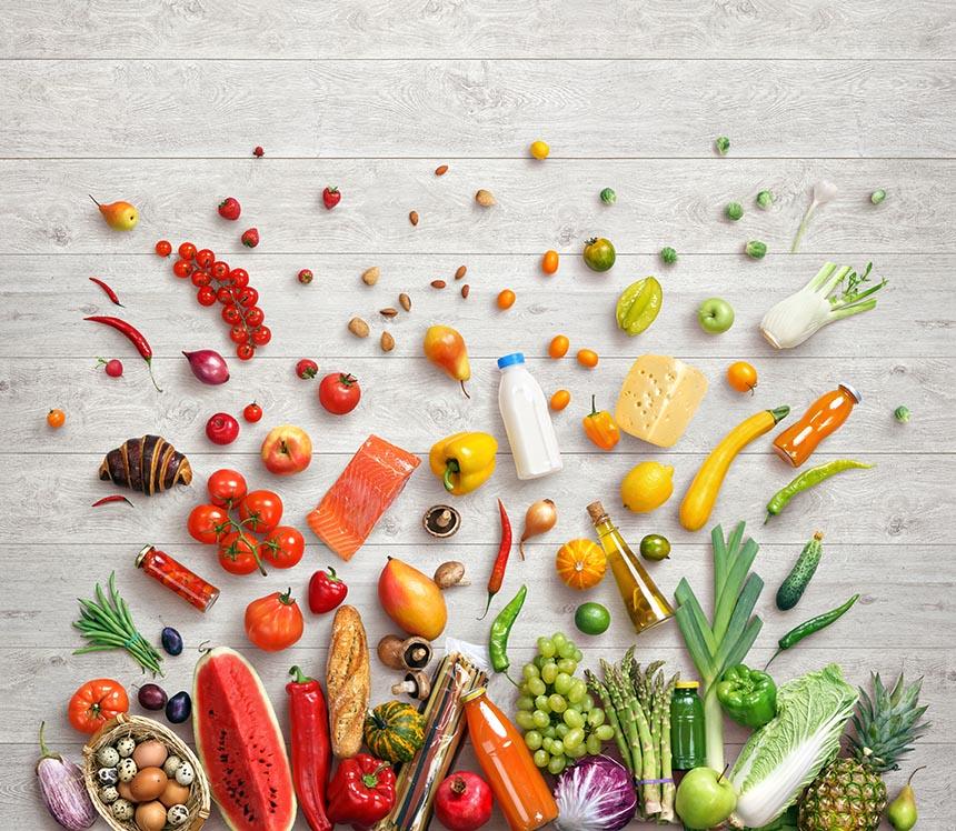 which international health organization recommends vegan diet