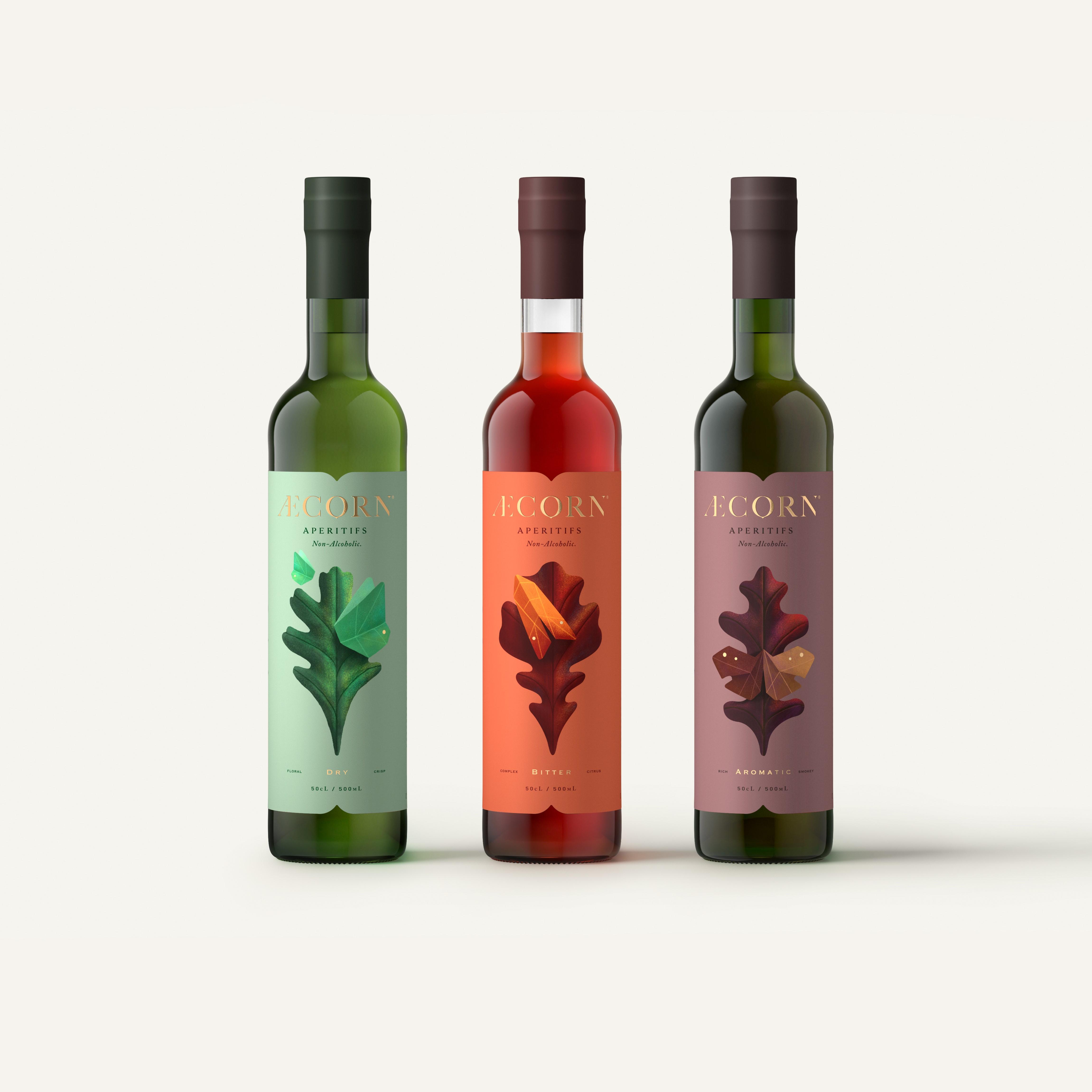 Waitrose and Partners debuts non-alcoholic aperitif Æcorn