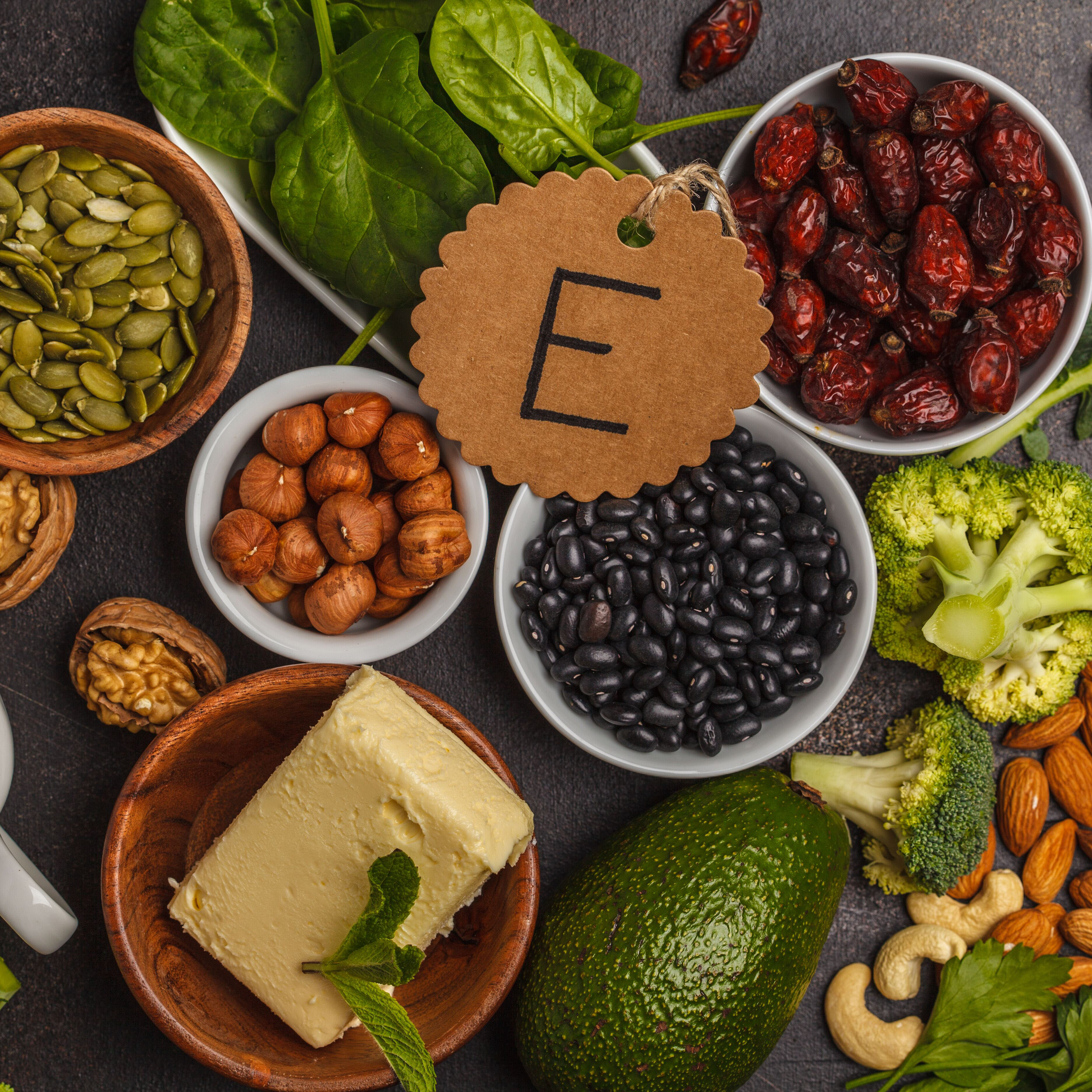 Time to adjust vitamin E dietary guidelines? Study evaluates fat  consumption and absorption rates