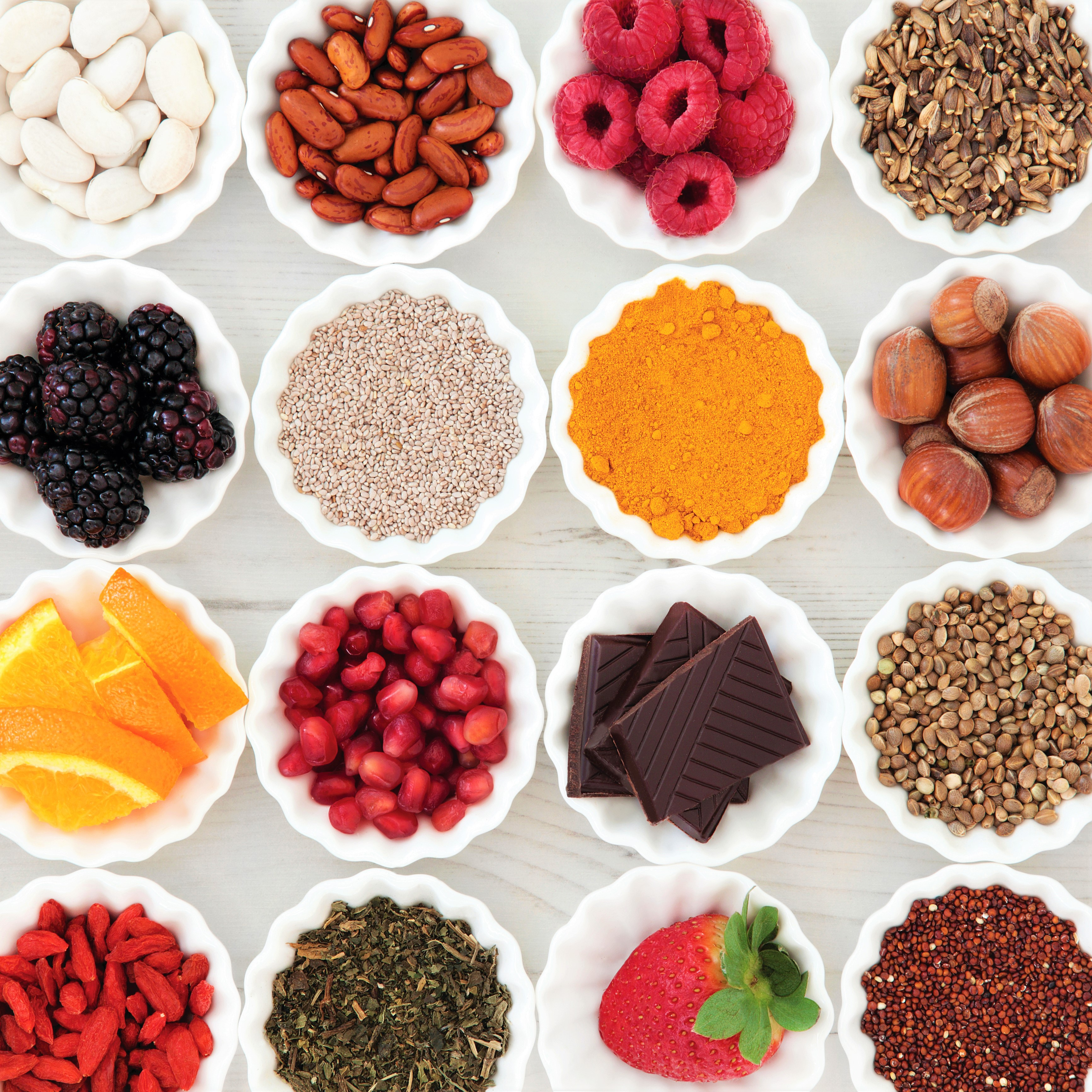 Mediterranean flavors to shape sports nutrition trends, says