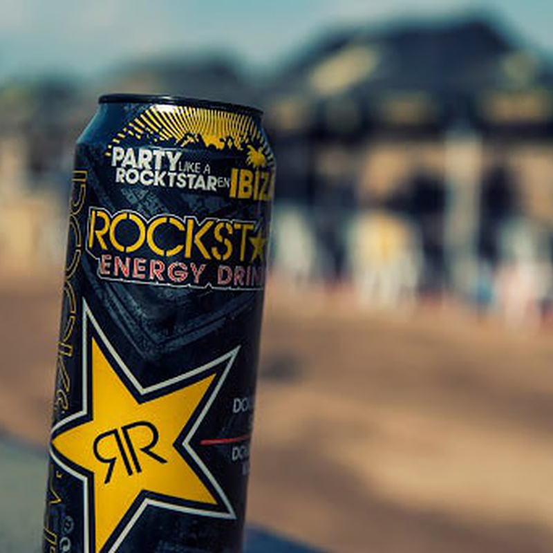 Pepsico To Acquire Rockstar Energy Beverages In Us 3 85bn Deal