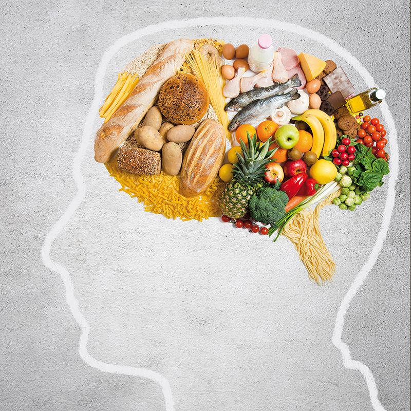Healthy Nutrition and Diet - London Esthetic