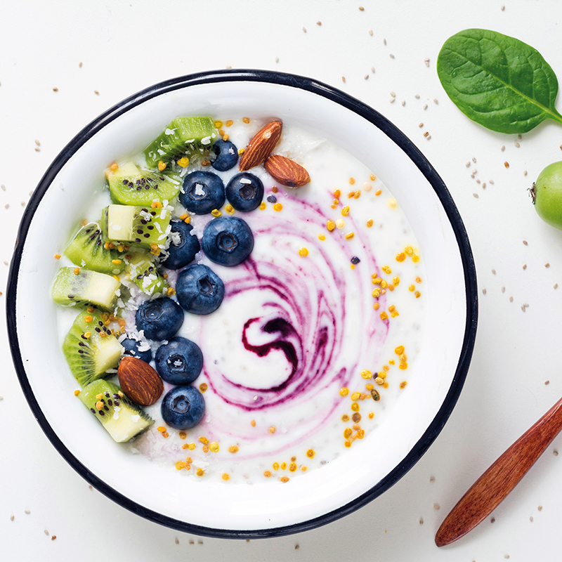 Arla Food Ingredients explores why organic milk proteins are the future for  dairy manufacturers
