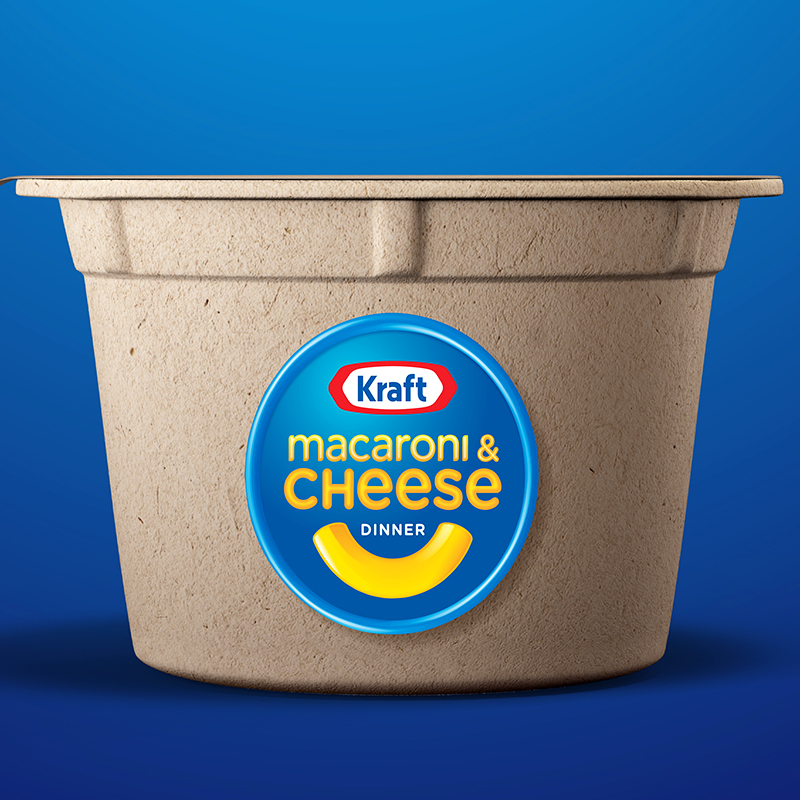 kraft heinz mac cheese develops first