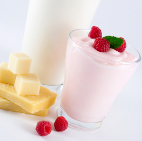 Eating Low Fat Dairy May Reduce Stroke Risk