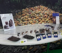 From Cashews To Cocoa, Singapore's Commodities Giant Olam ...