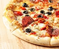 How Many Slices In Round Table Pizza.Global Franchise Group Takes A Slice Of Round Table Pizza Brand