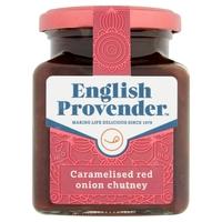 Range Re-Brand For English Provender