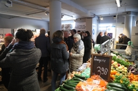 World first: Plastic-free supermarket aisle opens in Amsterdam