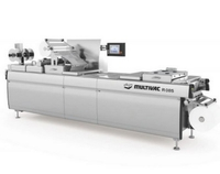 Multivac To Showcase Packaging And Processing Solution At Foodtech