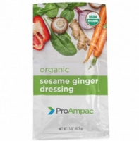 Proampac Presents Packaging Innovations For Sauces, Dressings, And Condiments