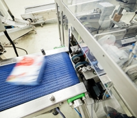 """Shaped linerless labels: A """"world-first"""" from Ravenwood Packaging"""
