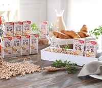 SIG's Heat&Go microwaveable carton to premiere on Seoul soy milk drink