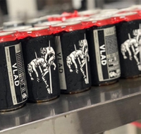 Craft beer production speeds optimized with smart packaging WaveGrip systems