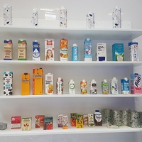 Tetra Pak: Sustainability, rightsizing for emerging markets and standing out on-the-shelf driving carton design