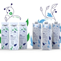 """Tetra Pak's Vice President of Sustainability: """"We are the largest user of biopolymers today, but the market is not yet there"""""""