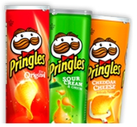 Kellogg's launches self-run Pringles recycling scheme as part of improved sustainability action