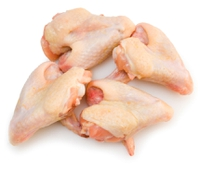 Poultry shelf-life and safety enhanced by innovative plasma-based packaging system