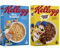 Kellogg UK to follow PepsiCo Europe in expanding use of traffic light labeling