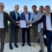Alpla is launching a PET recycling facility in Romania with its partners Ecohelp and United Polymer Trading (UPT)