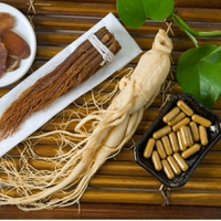 Farlong Pharmaceutical's ginseng supplement may have a positive influence on reducing cardiovascular disease (CVD) risk by improving blood pressure and HDL-C.