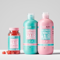 JD Sports is making its entrance into the beauty and personal care space with the acquisition of stakes in Hairburst, an online beauty and hair care brand.