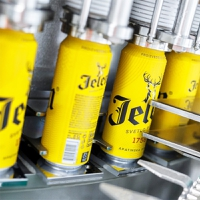 Molson Coors Serbian plant run by its subsidiary Apatinska Pivara Apatin has invested in a KHS Innofill Can DVD can filler and revamped two glass lines.