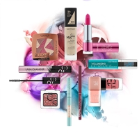 Catrice Cosmetics is revamping its retailer strategy in 2022 to focus on DTC shopping, with its entire range available via the Catrice website and Amazon.